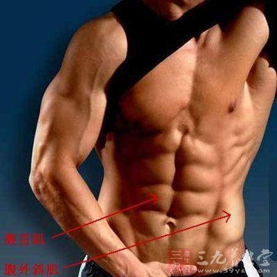 腹肌锻炼方法(2) - 三九养生堂