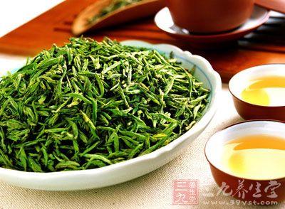 茶叶保质期 不同茶叶有不同的保质期