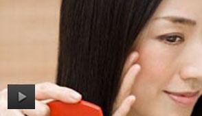 梳头叩齿是有效的养生方式吗