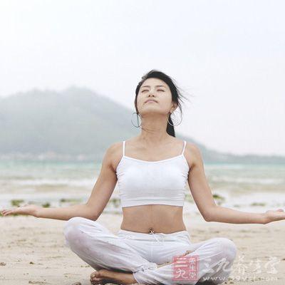 瑜伽美容使你容光焕发