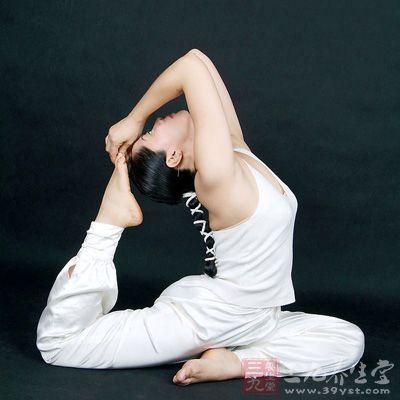 瑜伽美容是系统工程没有捷径