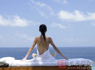 完美的肌肤应是瑜伽生活状况的真正写照