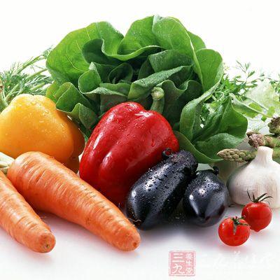 维生素c的食物_富含维生素c的食物