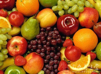 经期不能吃的水果_经期应该多吃的水果