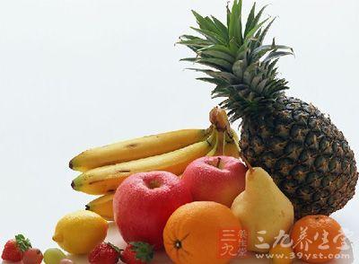 除了对症吃药外,水果也有意想不到的功效,能帮你减缓咳嗽的症状