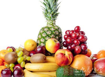 其实在我们生活中水果就是治疗拉肚子的最好的良药