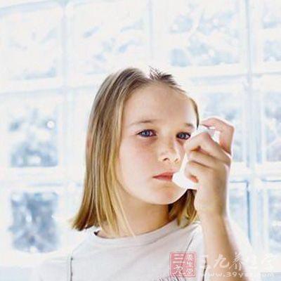 瑜伽可以治愈哮喘?