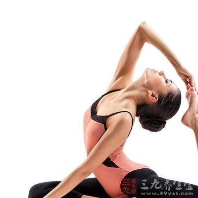 瑜伽与中医有共同的<a href=http://www.580n.com/ target=_blank class=infotextkey>养生</a>基础