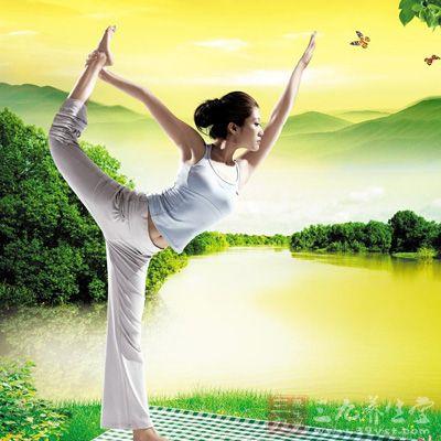 瑜伽有哪些神奇的作用