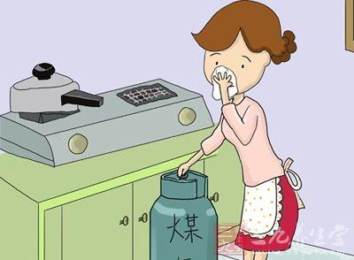 在我们生活中,经常会遇到家庭中煤气中毒