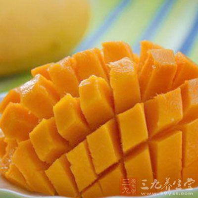 月经期间能吃芒果吗