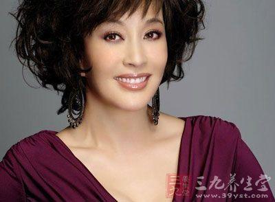 不老秘诀 为啥刘晓庆的体检报告显示30岁