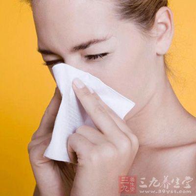 感冒的症状 盘点各种感冒的不同症状