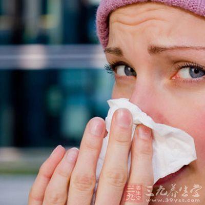 感冒的症状 盘点各种感冒的不同症状 14