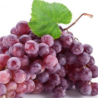 葡萄的药用价值与应用