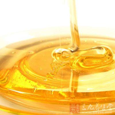 蜂蜜断食法就是在断食的过程中可以食用规定量的蜂蜜