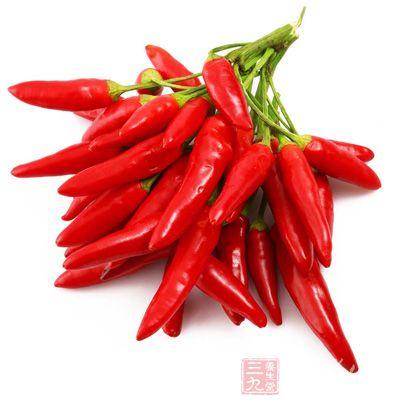 避免过量食用高脂类、糖类食品以及葱蒜、辣椒等刺激性的调味品