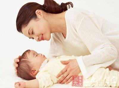 """生完BB后,女性开始致力于研究""""如何照顾宝宝""""以及""""如何让自己快速恢复""""这两个问题上来"""