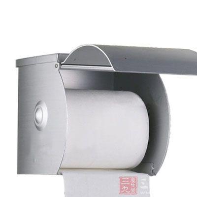 卫生间垃圾中的便纸或卫生巾等用品多携带粪便