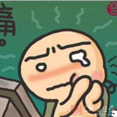 口腔溃疡v结局口腔溃疡的有效结局(3)恐怖怨漫画方法念图片