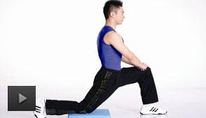 运动时如何防止韧带拉伤