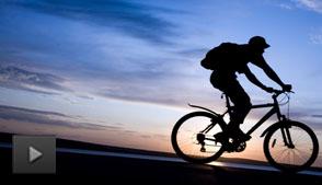 骑自行车可以减肥吗