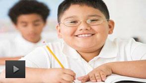 怎么应对儿童肥胖