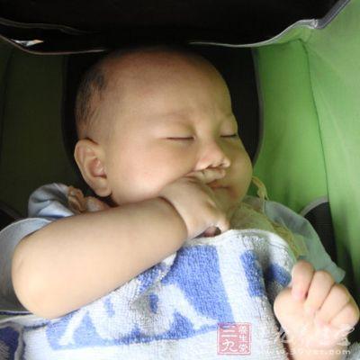 婴儿鼻腔的结构图