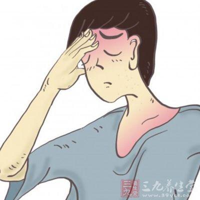 的感冒发热,头痛,咳嗽