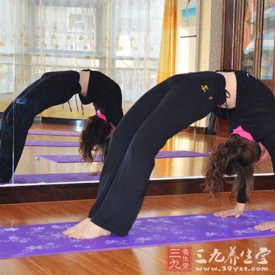 热瑜伽功效