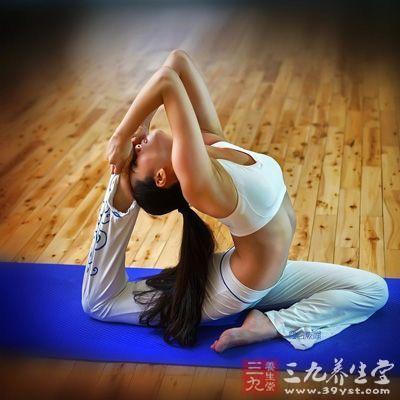 练习前做要做准备运动