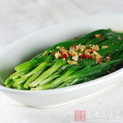 对于女性朋友来说,多食韭菜和韭菜子,同样有助于调养肾气