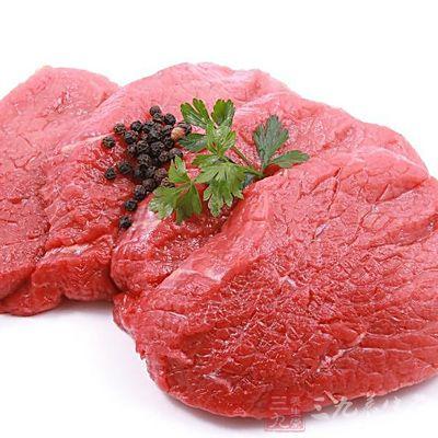 动物肌肉里也有大量的胶原蛋白