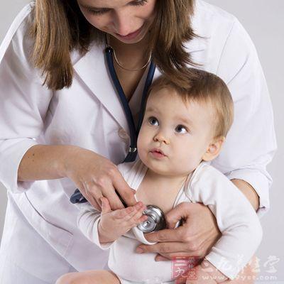 小兒持續咳嗽怎么檢查什么