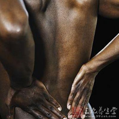 腰疼的原因有哪些 男人腰疼要对症下药(11)