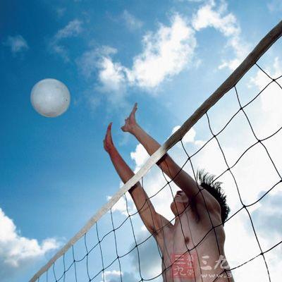 排球规则 玩排球必须知道的几大要点(12)