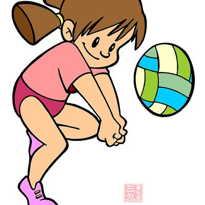 排球规则 玩排球必须知道的几大要点(10)