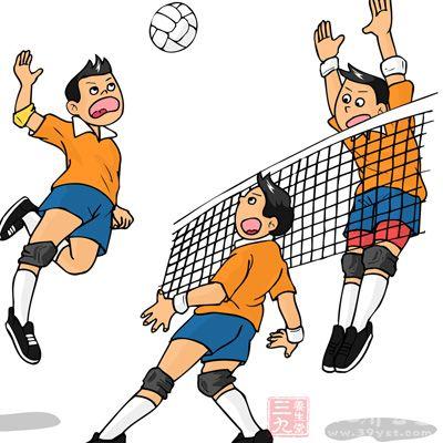 排球规则 玩排球必须知道的几大要点(3)