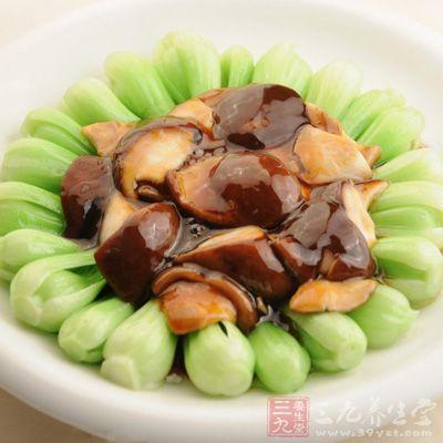 食谱炒菜心,v食谱形式家人蘑菇手抄报图片