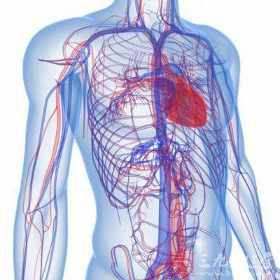 血流量的减少使肝内血液循环功能下降图片
