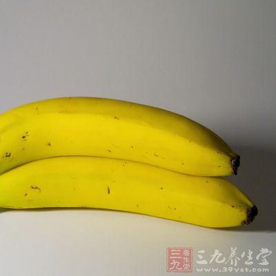 吃香蕉会胖吗 吃香蕉有什么好处(12)