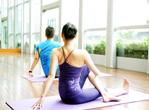 女性有氧运动健身