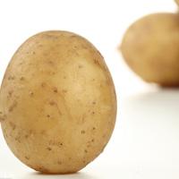 土豆营养价值高 蔬菜主食两相宜