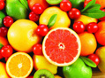 吃11种水果快速减肥
