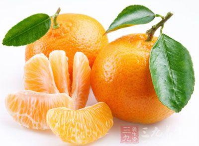 对于乳腺炎患者,应选用清热通乳的食品,如橘子