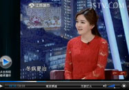 20150625万家灯火视频:陶崑讲艾灸治疗虚寒