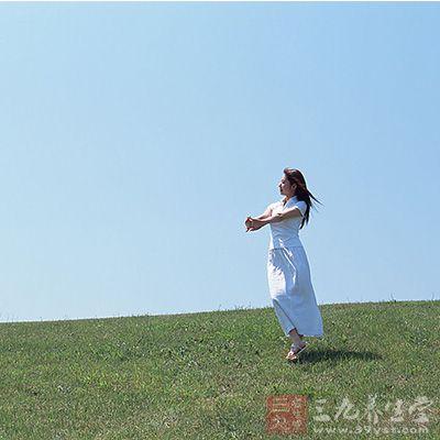 减肥按摩不同部位的减肥按摩手法(11)-三九养什么样的运动能瘦腰图片