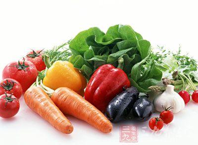 维生素 维生素具有广泛的生理功能,应多吃新鲜水果、蔬菜