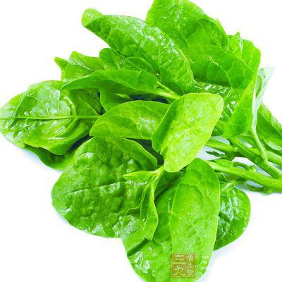 木耳菜又称滑腹莱、落葵、西洋菜。性属寒滑,有滑利凉血之弊