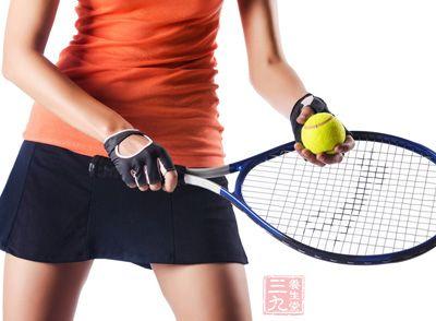 网球比赛 网球比赛规则及赛事